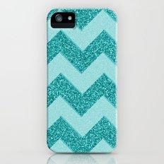 Chevron Frost Slim Case iPhone (5, 5s)