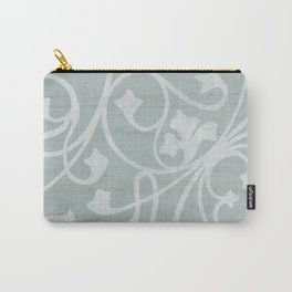 Rejas Grey Carry-All Pouch