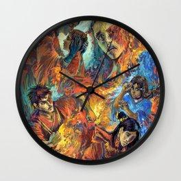 Repentance Wall Clock