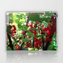 Super Fruit - We be jamming! Laptop & iPad Skin