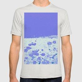 Ink Drop Blue T-shirt