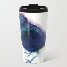 grackle Travel Mug