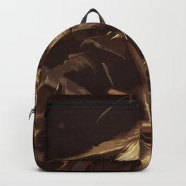 Twitch Backpack