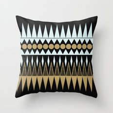 Miúdo  Throw Pillow
