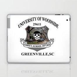 Woodside Greenville University Laptop & iPad Skin