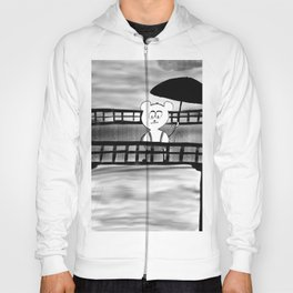 Tiny Thoughts Hoody