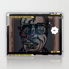 And within a split second of Euphoria.... Laptop & iPad Skin