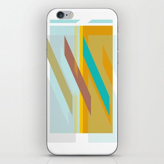 global village iPhone & iPod Skin