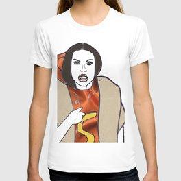 Haute Dog T-shirt