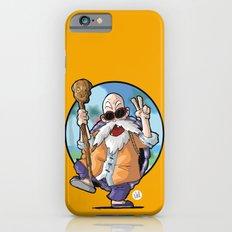 master Slim Case iPhone 6s