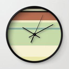 Tiana Wall Clock