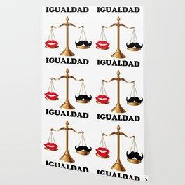 Igualdad Wallpaper