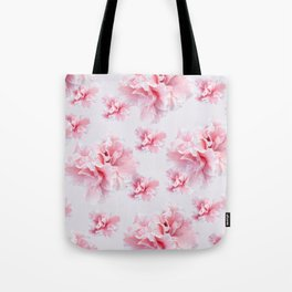 Pink Azalea Flower Dream #1 #floral #pattern #decor #art #society6 Tote Bag
