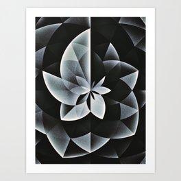 noyrflwwr Art Print