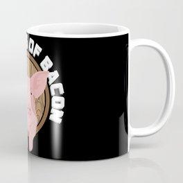 Bacon Pig - Inventors of Bacon Coffee Mug
