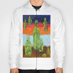Untitled Abstract Still Life Hoody