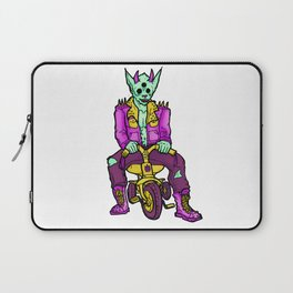 Trikewolf Laptop Sleeve