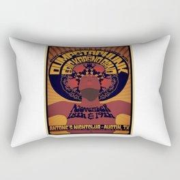 Dumpstaphunk Rectangular Pillow