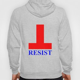 RESIST Compact Hoody