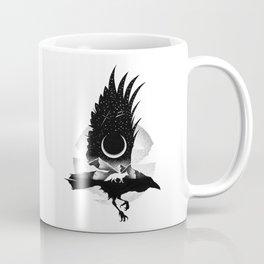 THE RAVEN AND THE FOX Coffee Mug