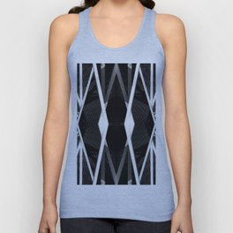 A New Babylon Unisex Tank Top