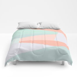 Facets Comforters