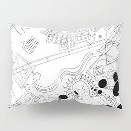 Lines Pillow Sham