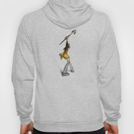 The Mime Hoody