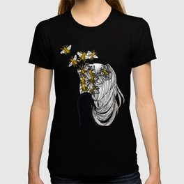The Arrival of the Bee Box T-shirt