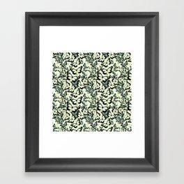Butterfly Dream Framed Art Print