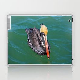 Lost Without Linus Laptop & iPad Skin