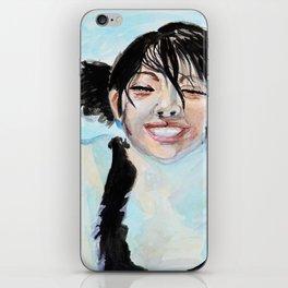 Watery iPhone Skin