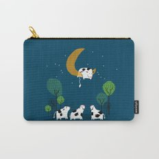 A cow jump over the moon Carry-All Pouch