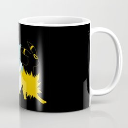 Evolutions Coffee Mug