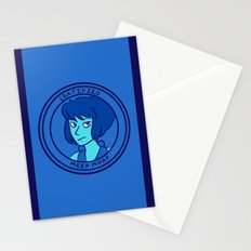 Certified Meep Morp Stationery Cards