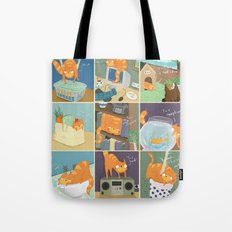 Plumduff Tote Bag