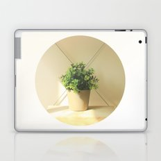 Grow Laptop & iPad Skin