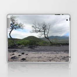 Life and Death Laptop & iPad Skin