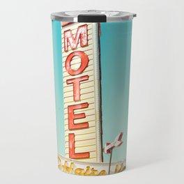 O'Haire Manor Motel Travel Mug