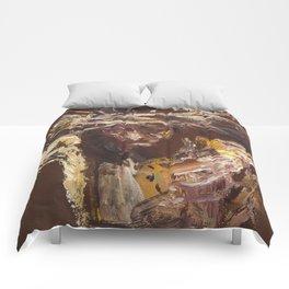Golgotha IV Comforters