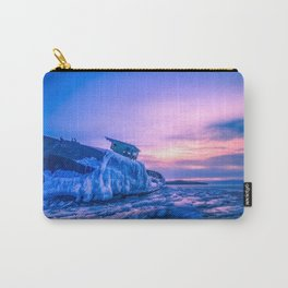 Frozen boat Carry-All Pouch