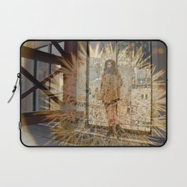 Lisa Marie Basile, No. 81 Laptop Sleeve