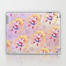 Sailor Moon Crystal Pattern Laptop & iPad Skin
