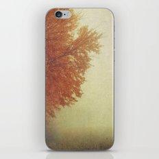 Awake to dream iPhone & iPod Skin