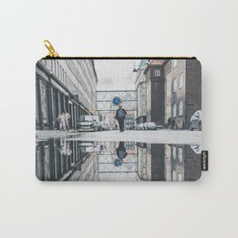 Danish Reflections Carry-All Pouch