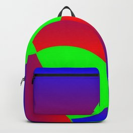 Brokengreen Backpack