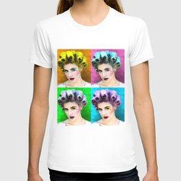 ELECTRA POP T-shirt