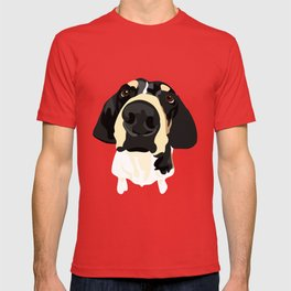 Lily's Nose T-shirt