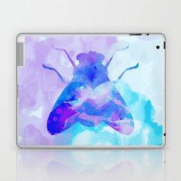 Abstract Fly Laptop & iPad Skin