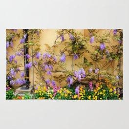 Garden Wall Rug